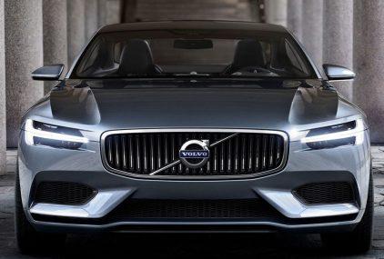 Mooier, slimmer en ruimer: de nieuwe Volvo V60