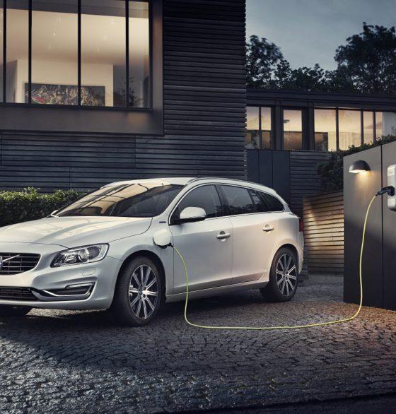 Hybride en elektrische voertuigenspecialist