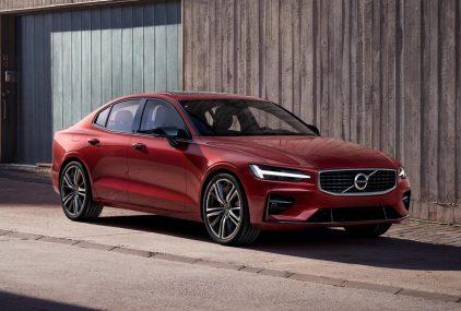 Nu beschikbaar: de nieuwe Volvo S60