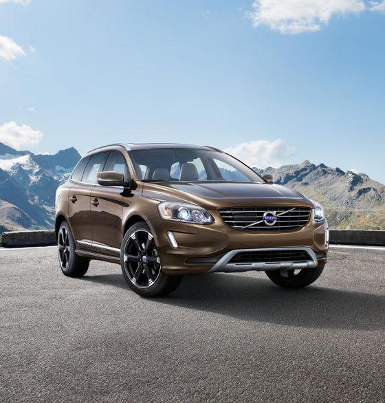 Ook Uw Nieuwe Volvo Koopt U Bij Autobedrijf Wassenaar